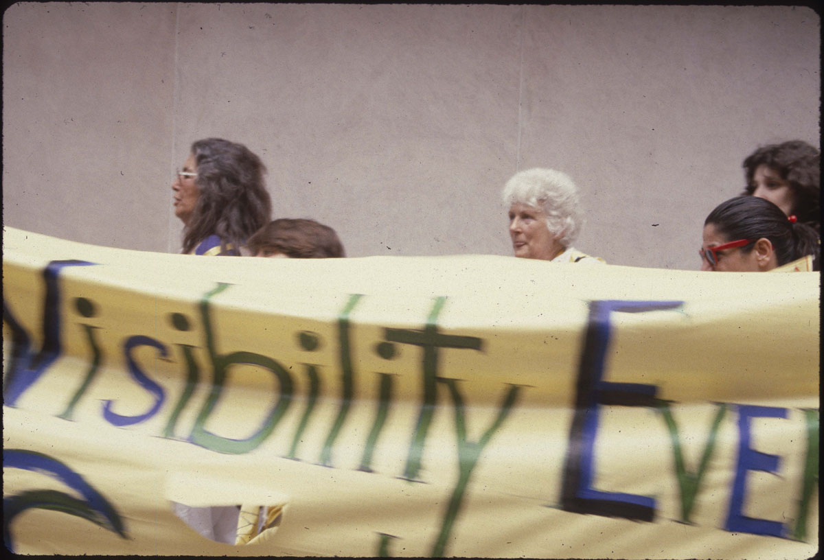 WAVE - Women Artists Visibility Event
